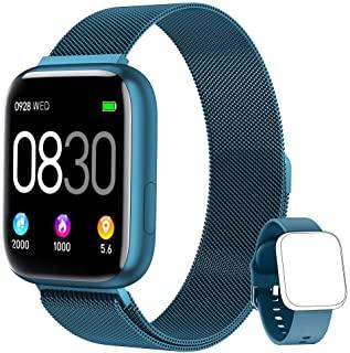 Smartwatch BANLVS azul