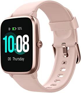 Smartwatch con hebilla chica
