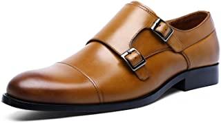 Zapatos estilo monje