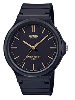 Reloj Casio analógico