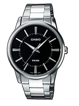 Reloj Casio metálico