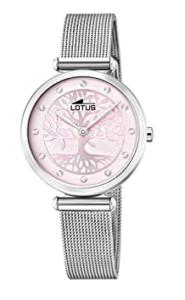 Reloj Lotus de cuarzo